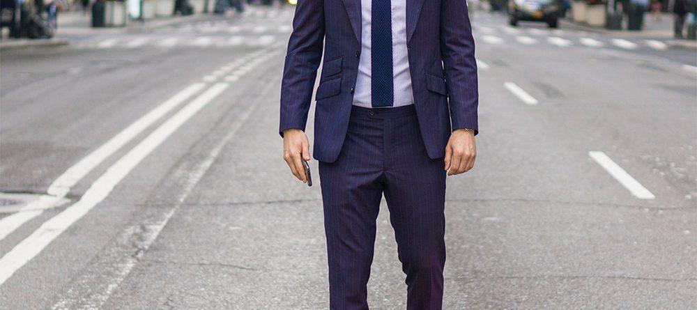 Как да се обличате за желаната от вас работа правилно - Pierre Shirts